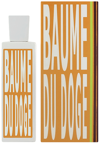 Baume du Doge - EDT Spray, 100ml