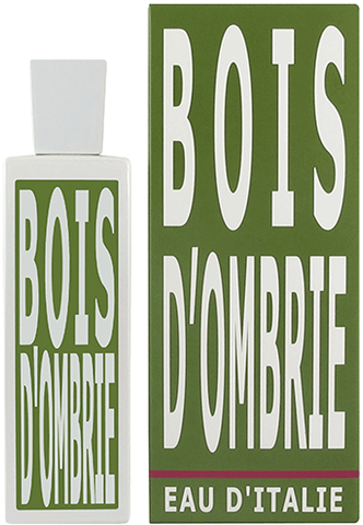 Bois d'Ombrie - EDT Spray, 100ml
