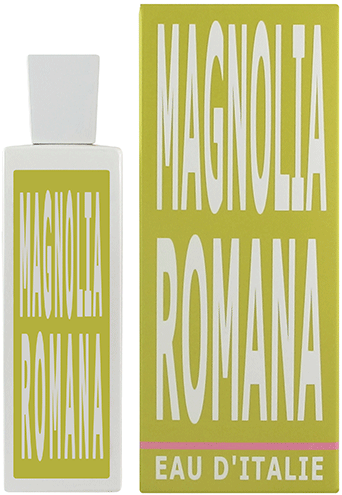 Magnolia Romana - EDT Spray, 100ml