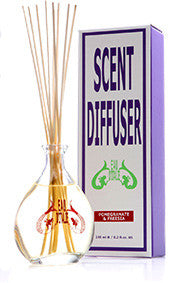 Pomegranate & Freesia Scent Diffuser, 245ml