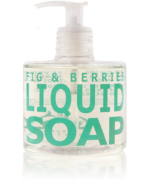 Fig & Berries Liquid Soap, 300ml