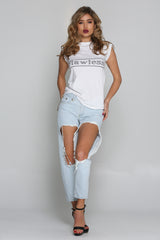 Flawless Womens Tee