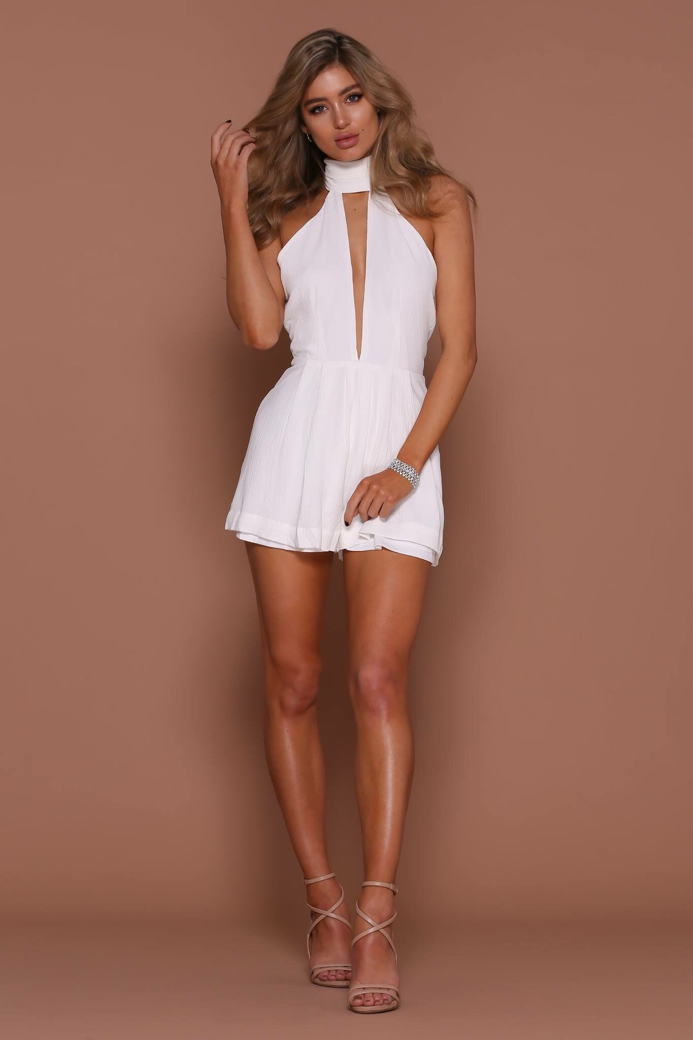 San Remo Playsuit