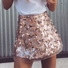 Sparkle This - Gold
