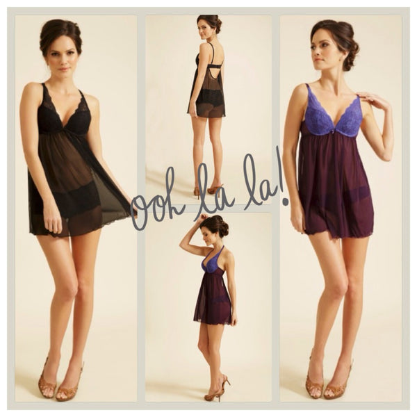 "TLBC AW13 Preview | Meet the ""Lucia Babydoll"""