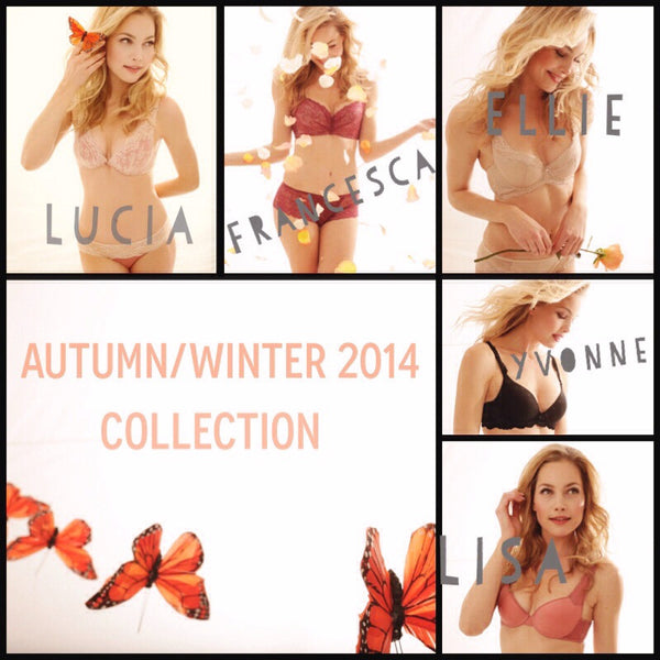 Sneak Peek | Autumn/Winter 2014 Collection