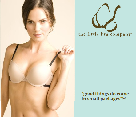 5 Reasons Why You Should Love Having Small Breasts! – The ...
