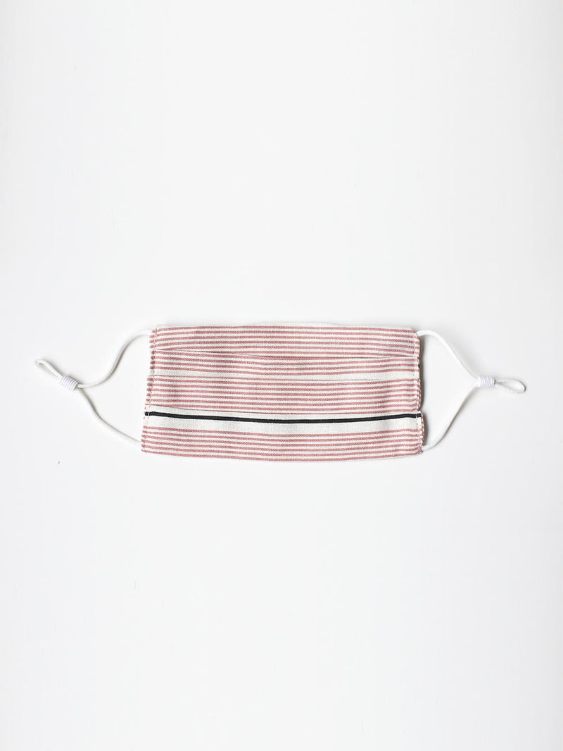 Hampton Stripe (Pleated)