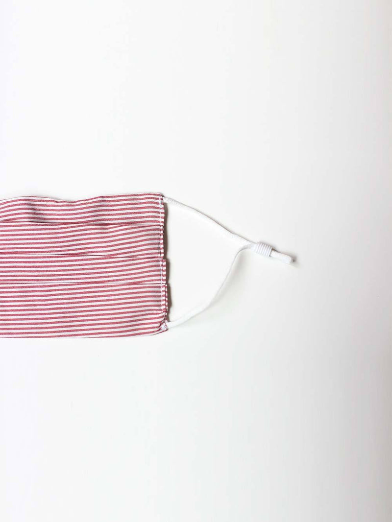 Candy Stripe (Pleated)