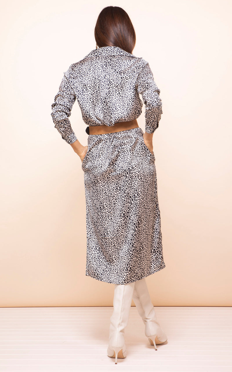 coco boutique, coco boutique dress, coco boutique dresses, coco boutique shirt dress, silky shirt dress, nude leopard dress, nude leopard shirt dress, hadiba shirt dress, silky shirt dress, dancing leopard shirt dress, dancing leopard hadiba dress