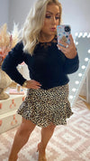 wrap skirt, side tie, mini skirt, mini wrap skirt, vivi skirt, vivi wrap skirt, vivi mini skirt, leopard skirt, leopard wrap skirt, leopard mini wrap skirt
