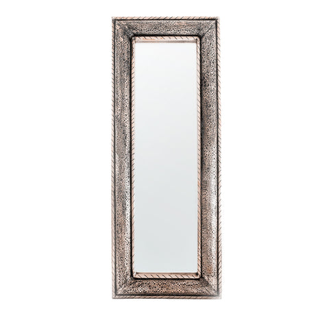 Alpaka Thin Rectangle Mirror