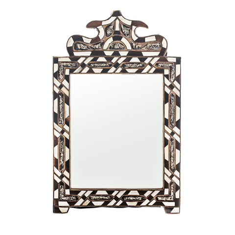 Camel Bone Mirror