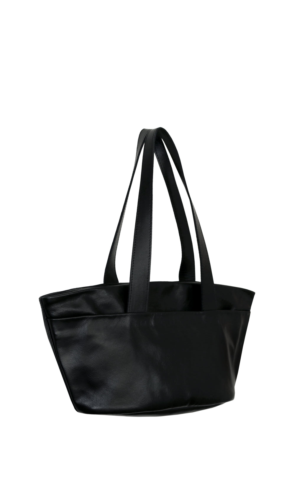 Boat Basket - Black