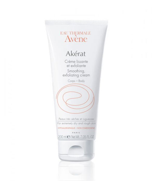 Avene Akerat Smoothing Cream