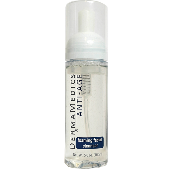 DermaMedics Foaming Cleanser *In store purchase only