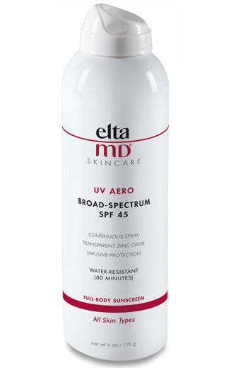 EltaMD UV Aero Broad-Spectrum SPF 45
