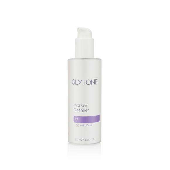 Glytone Mild Gel Wash