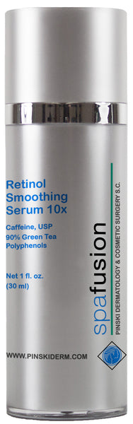 Spafusion Retinol Forte 10x *In store purchase only