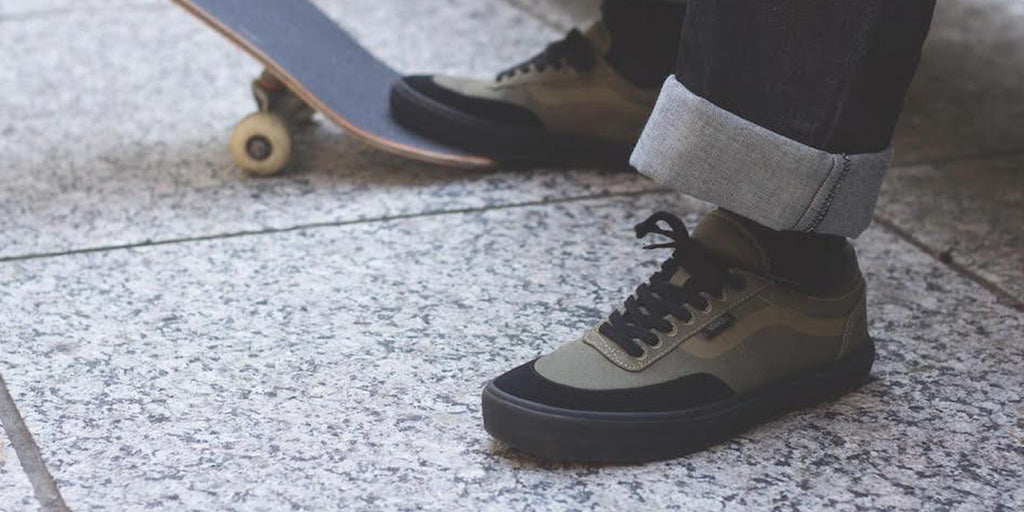 5ad89af574c5ca Vans Announces the All-New Crockett Pro 2