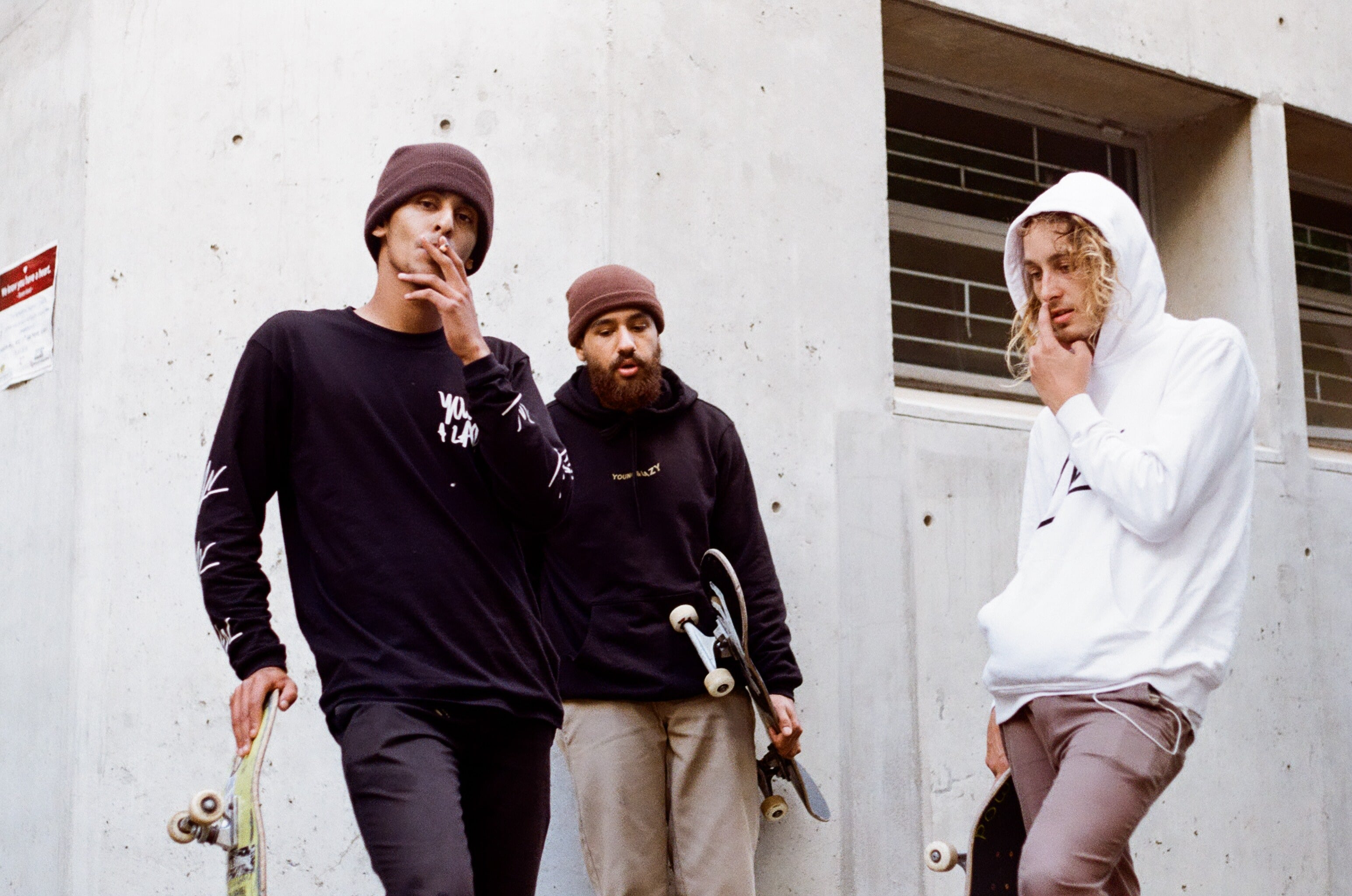 Proudly South African: 5 Local fashion brands that are dominating streetwear in SA
