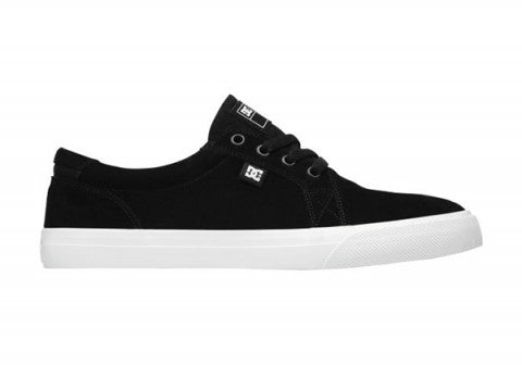 DC Council S Shoe (Black) 3