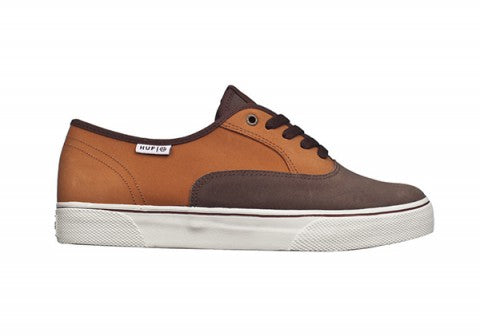 HUF MATEO (SOIL BROWN) 1