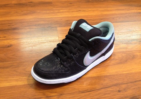Nike SB - Dunk Low Pro QS x Lance Mountain x SPoT[/caption] [caption  id=