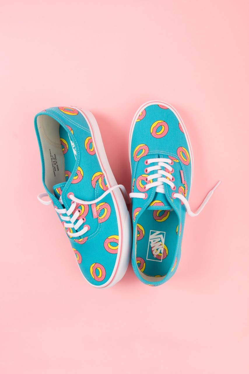 918b19801994 Every purchase of the new Vans x Odd Future collection is sold in a limited  edition