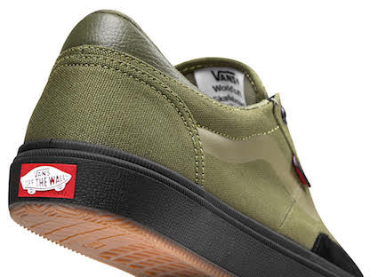 Vans Announces the All-New Crockett Pro 2 – baselineskateshop 6fa3de911