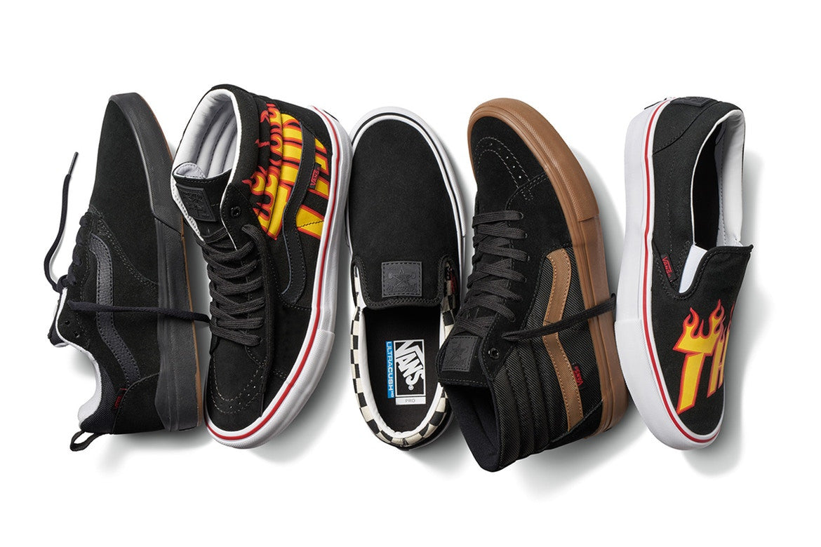 964d1849cd9 Vans x Thrasher – baselineskateshop