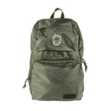 Spitfire - Burn Division Packable Backpack (Green)
