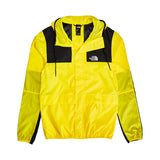 The North Face - Soft Shell Jacket (Lemon)