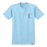 Spitfire - KTUL Tee (Clear Blue/White/Navy)