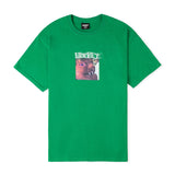 Hockey - Some Kind Of Ballad Tee (Turf Green)