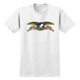 Anti Hero - Eagle Tee (White)