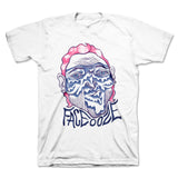 Face Ooze - Handsome.D Tee (White)