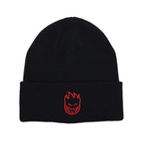 Spitfire - Embroidered Beanie