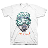 Face Ooze - Screamn Goo Tee (White)