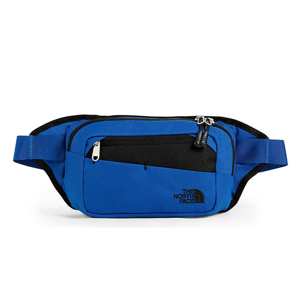The  North Face - Bozer Hip Pack II (Blue/Black)