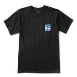 Vans - AVE Chrome Tee (Black)