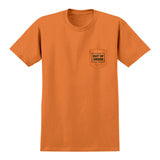 Anti Hero - Out Order Pocket Tee (Orange)