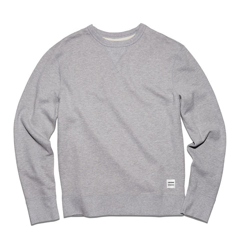 Converse - Essentials Crew (Light Grey)