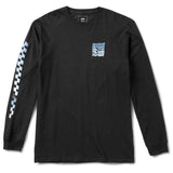 Vans - AVE Chrome LS Tee (Black)