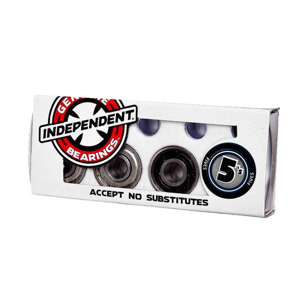 Independent - 5's Bearings