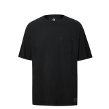 Converse - Renew Pocket Tee (Black)