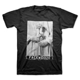 Face Ooze - x Baseline Surgical Rose Tee (Black)
