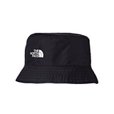 The North Face - Sun Stash Hat (Black/White)
