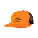 Anti Hero - Basic Pigeon Trucker (Orange/Black)