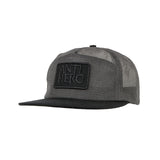 Anti Hero - Reserve Trucker Snapback (Charcoal/Black)